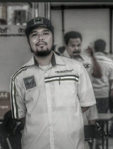 Mubarak Khamis, Passed away on 22 August 2021.