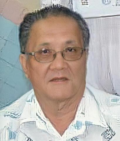 曾启新/ Chan Kee Xin, Passed away on 16 September 2021.