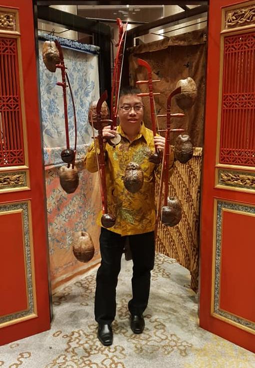 王志祥, 逝世日期 2020年5月5日.