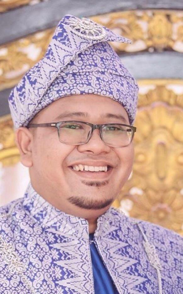Mohd Hairulnizam Mohd Zubir , Passed away on 16 August 2021.