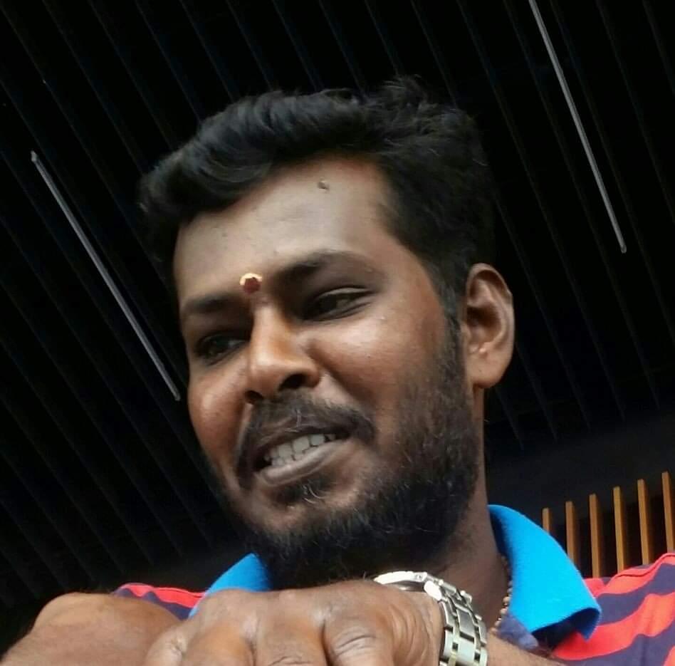 Logeswaran a/l Vijayan, 逝世日期 2021年7月25日.