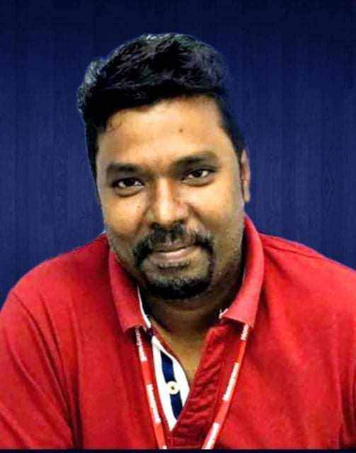 M Sekar E Moorthy, Meninggal dunia pada 9 Ogos 2021.