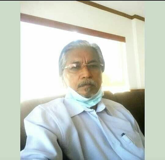 Syeikh Abdul Malik Said Omar, Meninggal dunia pada 11 September 2021.