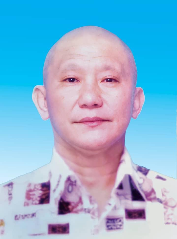 温鸿生/ Woon Foong Sang, 逝世日期 2021年7月31日.