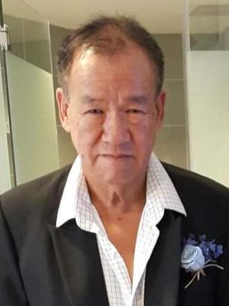 苏荣镇/ Saw Eng Teng, Meninggal dunia pada 3 Ogos 2021.