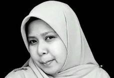 Nur Dayan Hawa Hashim, Passed away on 19 October 2021.